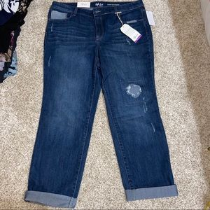 NEW WITH TAGS jeans